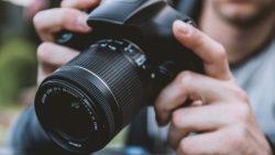 تفسير حلم رؤية آلة التصوير في المنام