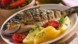تفسير حلم اني اكل سمك في المنام