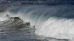 تفسير حلم ارتفاع منسوب البحر في المنام