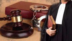 تفسير حلم رؤية المحامي في المنام للمرأة