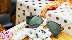 تفسير حلم هدية نظارة شمسية في المنام