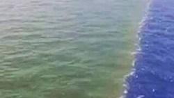 تفسير حلم رؤية برزخ البحر في المنام لابن سيرين