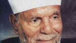 تفسير حلم رؤية الشيخ الشعراوي في المنام