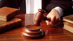 تفسير حلم رؤية الدفاع عن شخص في المحكمة في المنام