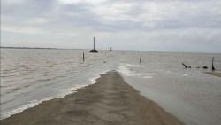 تفسير حلم رؤية طريق في البحر في المنام