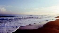 تفسير رؤية شاطئ البحر هادئ في المنام