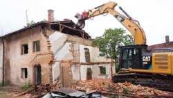 تفسير حلم هدم البيت و إعادة بناءه في المنام