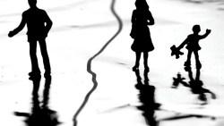 تفسير حلم طلاق الوالدين في المنام