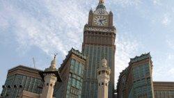 تفسير حلم برج الساعة في المنام