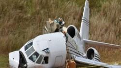 تفسير رؤية سقوط الطائرة في المنام