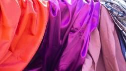 تفسير حلم تمزيق الحرير في المنام