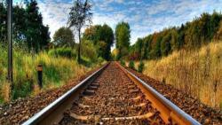 تفسير حلم رؤية سكة القطار في المنام لابن سيرين