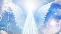تفسير حلم رؤية ملائكة الكرام الكاتبين في المنام