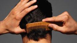 تفسير حلم مشط الشعر في المنام للرجل