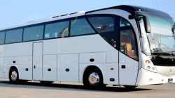 تفسير حلم ركوب الباص الأبيض في المنام