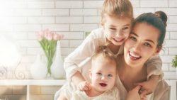 بوستات عن الأم فيس بوك