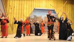 تفسير حلم رؤية الرقص بالعصا في المنام