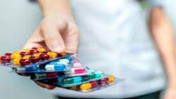 متى ينتهى مفعول المضاد الحيوي