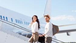 تفسير رؤية السفر بالطائرة في المنام