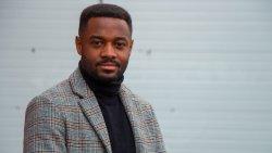 تفسير حلم رؤية رجل أسود يكلمني في المنام