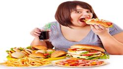 ما هي الاطعمة التي تزيد الوزن بسرعة؟