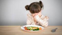 فاتح شهية للأطفال عمر 4 سنوات