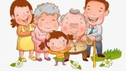 تفسير حلم زيارة الأقارب في المنام