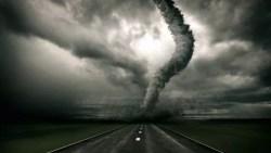 تفسير حلم الإعصار الأسود في المنام لابن سيرين