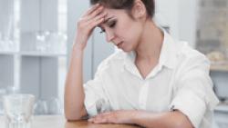 ماذا يعني تأخر الدورة الشهرية ونزول إفرازات بيضاء؟
