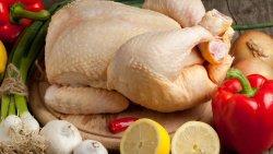 تفسير حلم تنظيف الدجاج في المنام