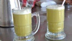 تفسير حلم شرب عصير القصب مع الحبيب في المنام
