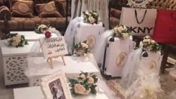 تفسير حلم رؤية عفش العروسة في المنام
