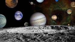 تفسير حلم رؤية الكواكب في البيت في المنام