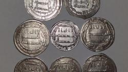 تفسير حلم دراهم من الفضة في المنام