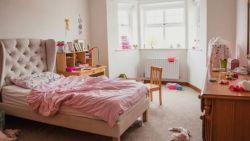 تفسير حلم غرفة النوم غير مرتبة في المنام