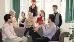 تفسير حلم زيارة الأقارب في المنام للرجل