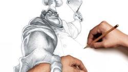 تفسير حلم اللوحات الفنية في المنام