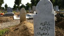 تفسير حلم زيارة القبور في المنام للعزباء