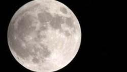 تفسير حلم القمر بدرا في المنام للنابلسي