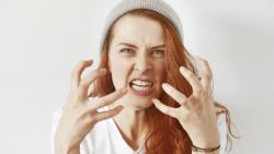 تفسير حلم الغضب في المنام لابن سيرين