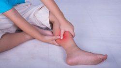 تفسير حلم الشعور بألم في الساق في المنام