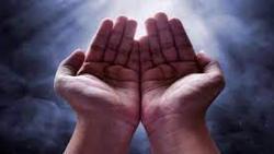 دعاء لحفظ الانسان من جميع ما يصيبه من الشر