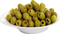 تفسير حلم أكل الزيتون الأخضر المخلل في المنام