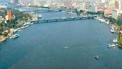 تفسير حلم عبور النهر في المنام
