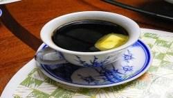 طريقة عمل القهوه بالزبدة