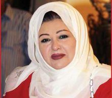 عفاف شعيب تروي حكاية مريم فخر الدين مع الصلاة