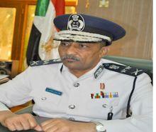 مديرعام قوات الشرطة يوكد أن الشرطة أحتلت موقعاً سامقاً في تحقيق الامن وأرست قواعد متينة
