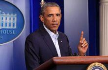 أوباما يهدد كوريا الشمالية بعد اختراق سوني