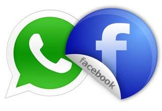 "Photo of تقنية سرية تتيح لـ""فيسبوك"" إمكانية دمج تطبيقي ""ماسنجر"" و""واتسآب"""