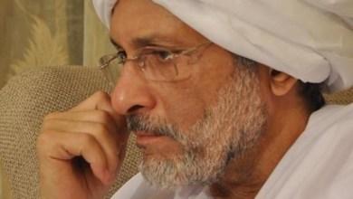 Photo of غازي صلاح الدين: طلب بعثة أممية أخطر قضية تواجه السودان.. وهذه تفاصيل لقائي بحمدوك